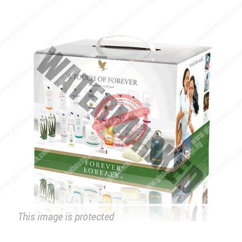 Mini Touch of Forever Nutritional Combo
