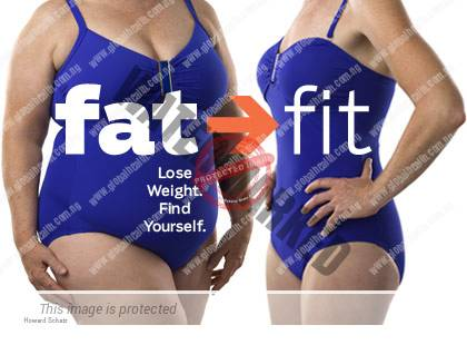 Lose Weight And Burn Fat Using FLP F.I.T 1 and F.I.T 2