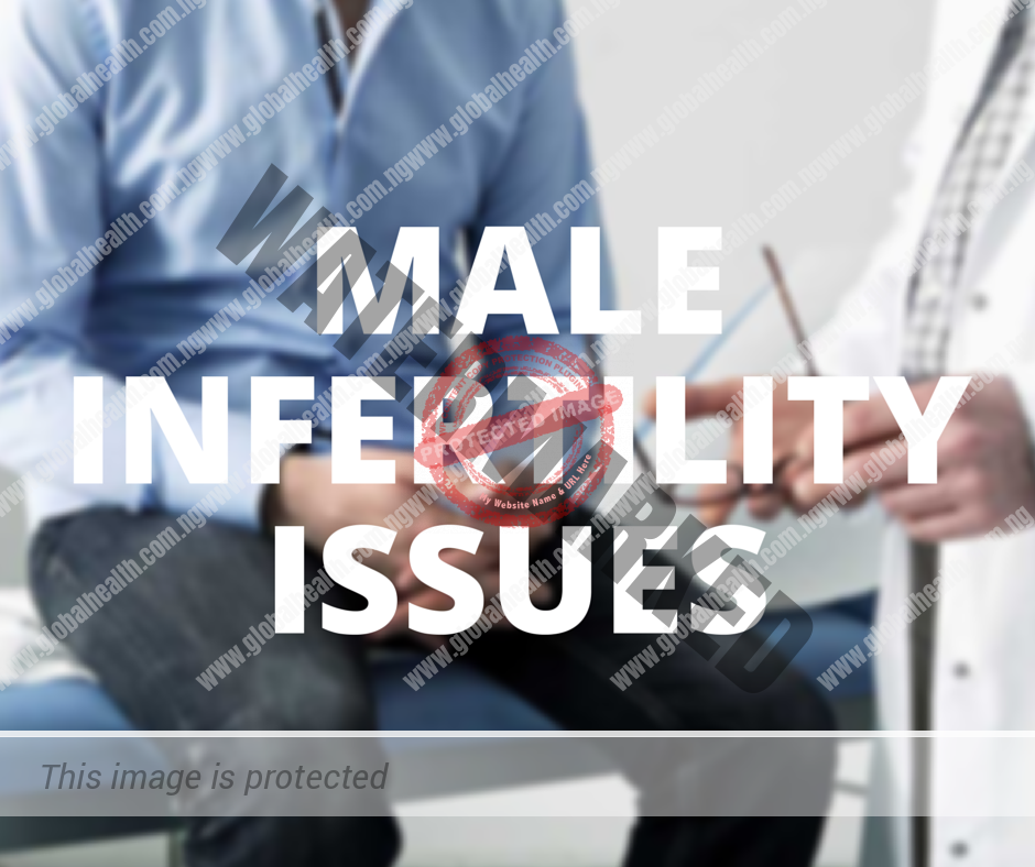 SOLUTION TO MEN INFERTILITY (IMPOTENCE AND LOW SPERM COUNT)