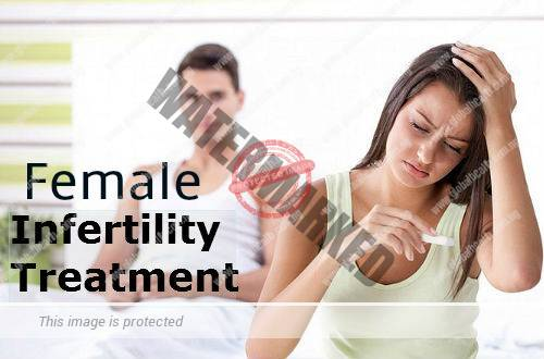 SOLUTION TO OVARIAN, PID AND LIFESTYLE CAUSES OF INFERTILITY IN WOMEN