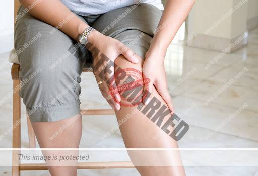 Natural Supplement Solution for Arthritis